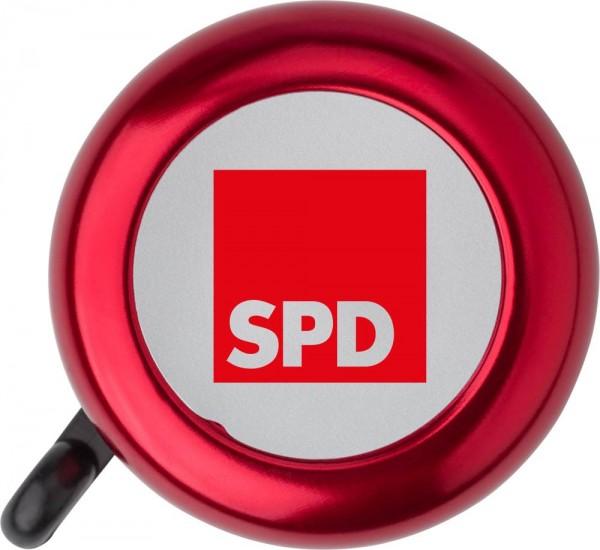 Fahrradklingel - SPD