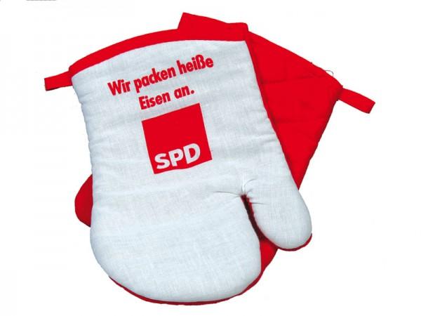 Topfhandschuh - SPD
