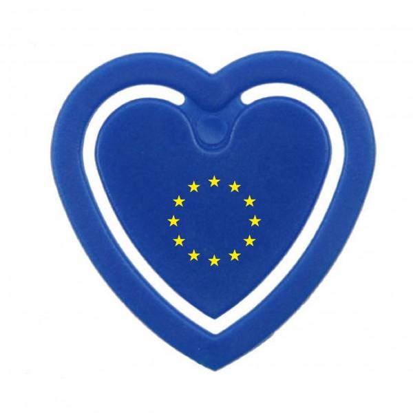 Herzklammer Europa
