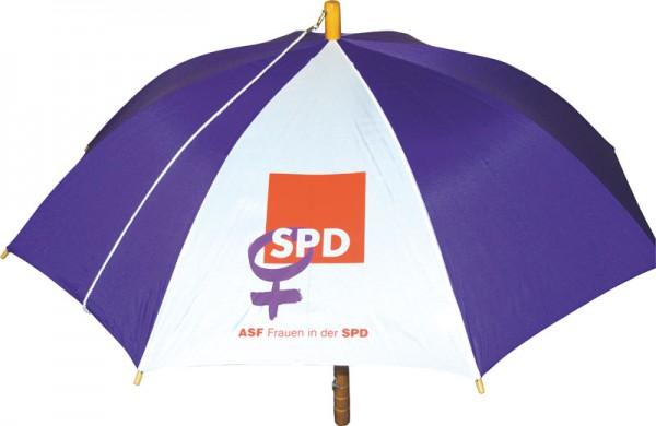 Regenschirm - ASF