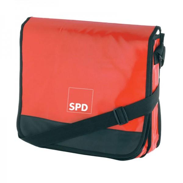 Kuriertasche - SPD