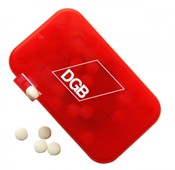 Pfefferminzbox - DGB