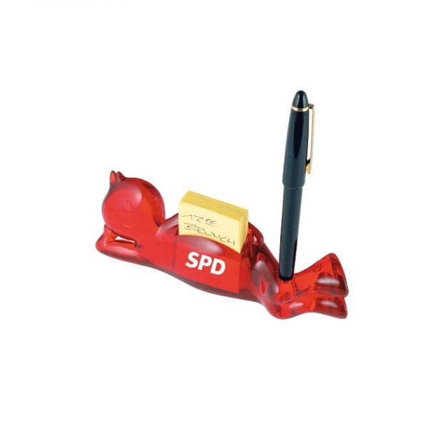 Zettelhalter Buddy - SPD *