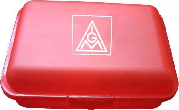Frühstücksbox- IGM