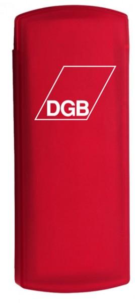 Pflasterbox - DGB