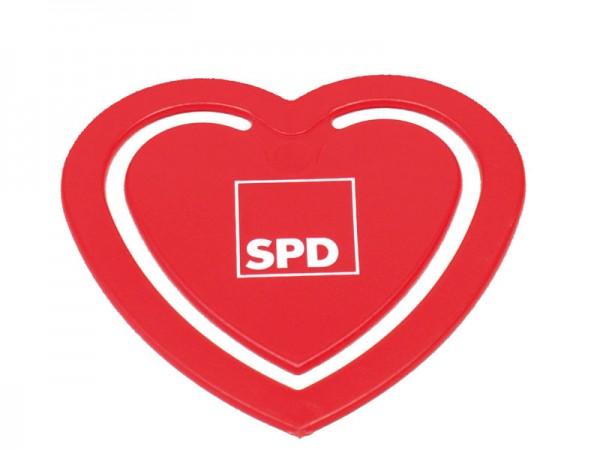 Herzklammer - SPD